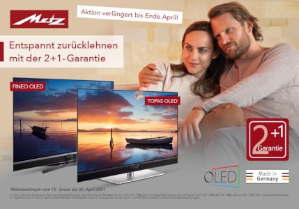 "Featured image for ""Metz verlängert Garantie-Aktion"""