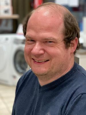 Michael Aussieker