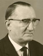 Unternehmensgründer Heinrich Tönsing